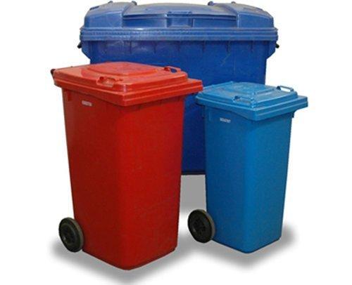 Mobile Garbage Bins