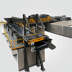 Waste & Recycling Machinery